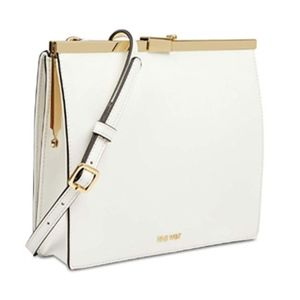 Nine West Eloa Crossbody Double Compartment Bag